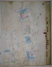 Vol. 12 of 29 Atlases of Insurance Maps for Brooklyn. Gravesend & Bensonhurst