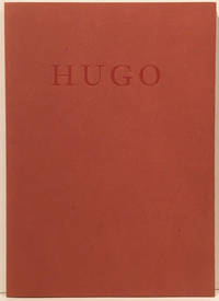 Adventures in Printing: A Talk on the Career of Harold Hugo Given at The Club of Odd Volumes