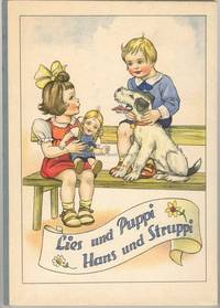 Lies und Puppi; Hans und Struppi