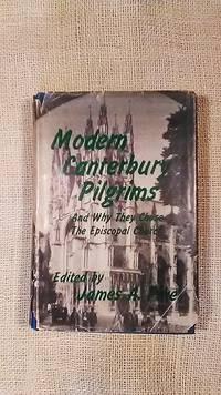 Modern Canterbury Pilgrims