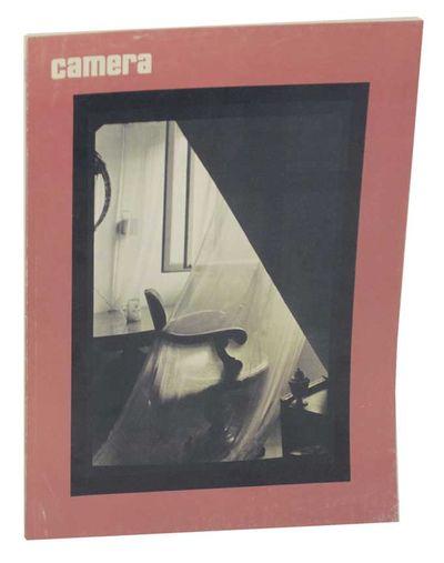 Lucerne, Switzerland: C. J. Bucher Ltd, 1976. First edition. Softcover. April 1976. 48 pages. The en...
