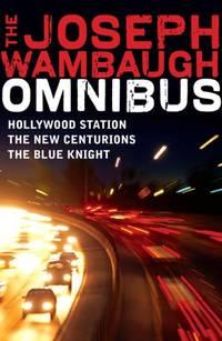 image of A Joseph Wambaugh Omnibus