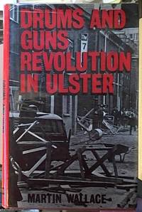 image of Drums and Guns; Revolution in Ulster