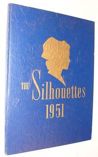 The Silhouettes 1951 - Yearbook of Emanuel Hospital School of Nursing, Portland, Oregon