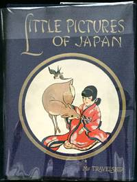 LITTLE PICTURES OF JAPAN; Pictures by Katharine Sturges