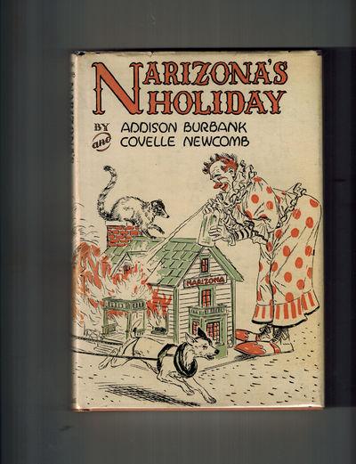New York: Longmans, Green & Co., 1946. Near Fine, one page top corner creased, in a Near Fine, brigh...