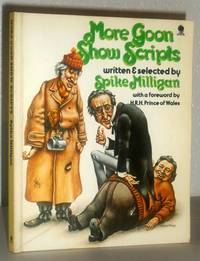 More Goon Show Scripts - SIGNED COPY