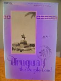 Uruguay; the Purple Land (Travel Booklet)