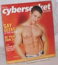 Cybersocket Web Magazine: issue 7.10, October 2005; Gay geeks