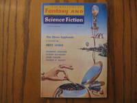 The Magazine of Fantasy and Science Fiction   January 1959 Vol. 16  No. 1