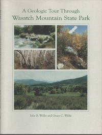 A Geologic Tour Through Wasatch Mountain State Park