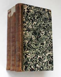 Oeuvres complètes d'Helvétius, nouvelle édition. I : De l'Esprit, II : De l'Homme, III : Mélanges