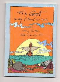 The Geat : The Story of Beowulf and Grendel