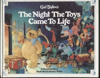 The Night the Toys Came to Life