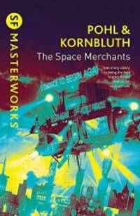 image of The Space Merchants (S.F. Masterworks)