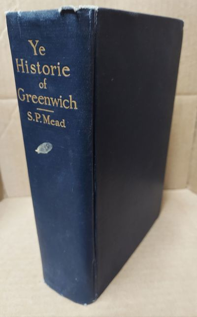 New York, NY: The Knickerboacker Press, 1911. First Edition. Hardcover. oversize 8vo. VG- condition ...
