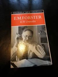 E.M.Forster (Writers & Critics)