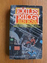 image of The Exiles Trilogy: Exiled From Earth, Flight of Exiles, End of Exiles