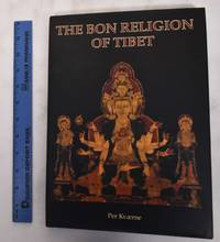 image of The Bon Religion of Tibet: The Iconography of the Living Tadition