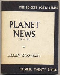 image of Planet News: 1961-1967
