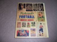 image of POSTCARDS FROM THE EDGE OF FOOTBALL