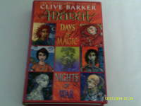 Abarat by Clive Barker - First edition - 2004 - from Stephen Howell (SKU: 81)