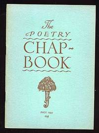 The Poetry Chapbook: Fall 1945