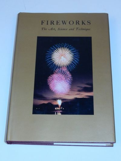Austin, Texas: Pyrotechnica Publications, 1988. Second Edition. Cloth. Near Fine/Near Fine. Second E...