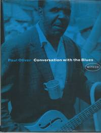 Conversation with the Blues, CD included