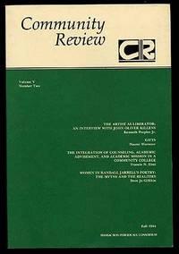 New York: City University of New York, 1984. Softcover. Near Fine. Volume V No. 2. Near fine in wrap...