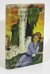 The DISCOVERY At The DRAGON'S MOUTH.  Judy Bolton Mystery Series #31