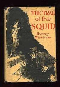 New York: Edward J. Clode, 1924. Hardcover. Fine/Very Good. First edition. Small hole in the front g...