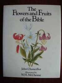 image of The Flowers and Fruits of the Bible