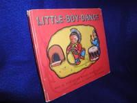 image of Little-Boy-Dance