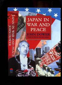 image of Japan in War and Peace; Essays on History, Race and Culture