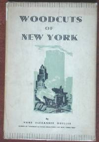 Woodcuts of New York