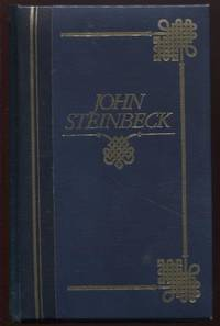John Steinbeck ; The Grapes of Wrath-The Moon is Down-Cannery Row-East of  Eden-Of Mice and Men The Grapes of Wrath-The Moon is Down-Cannery Row-East  of Eden-Of Mice and Men