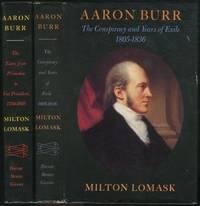 image of Aaron Burr [in Two Volumes]