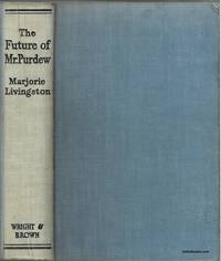 image of The Future Of Mr. Purdew: A Novel