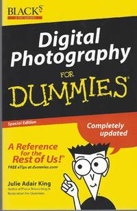 image of Digital Photography for Dummies