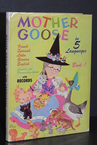 image of Mother Goose in 5 Languages; Book 1