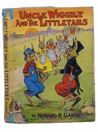 Uncle Wiggily and the Littletails (No. 550 H)