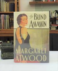 The Blind Assassin by  Margaret Atwood - First Edition - from Back Lane Books (Member of IOBA) (SKU: 3361)