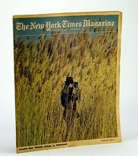 The New York Times Magazine, February (Feb.) 7, 1971 -  Is Jamaica Bay a Wasteland or Wildlife Refuge?