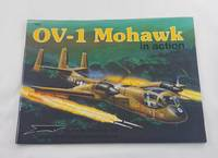 OV-1 Mohawk in action - Aircraft No. 92