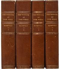 image of The Winning of the West (Daniel Boone Edition, 4 volume set)