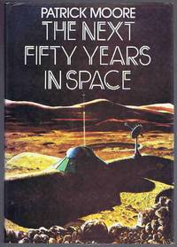 image of The Next Fifty Years in Space