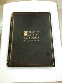 image of Select Scottish Songs, Revised Edition