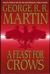 image of A FEAST FOR CROWS ..
