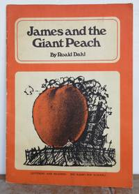 JAMES AND THE GIANT PEACH.  Listening and Reading - BBC Radio for Schools.  (Abridged extracts). by  Roald.: DAHL - First Edition - from Roger Middleton (SKU: 33538)